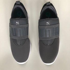 19ff0a40ca3 Puma Shoes - Puma Dare Speckles Slip On Sneaker soft foam